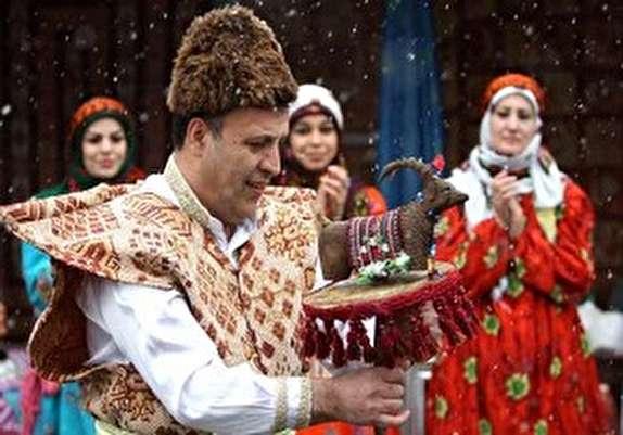 """باشگاه خبرنگاران - """"بایرام آیی"""" و آداب استقبال از بهار در اردبیل/ سنت هایی که در غبار زمان رنگ باختند"""