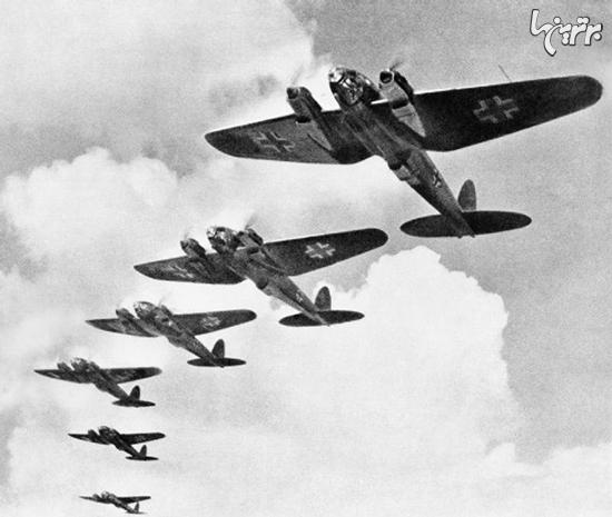 مرگبارترین حملههای هوایی تاریخ که دنیا را شوکه کرد + تصاویر