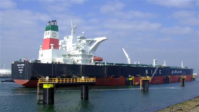 حمله دزدان دریایی به نفتکش ایرانی دفع شد
