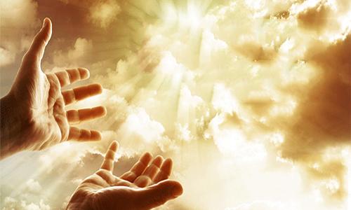 چگونه میتوان همنشین خدا شد؟