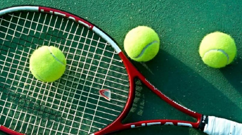 تنیسور سیرجانی فاتح رقابت های تنیس آزاد  سطح (B) کشور