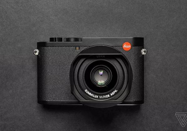 دوربین Q2 لایکا با سنسور ۴۷ مگاپیکسلی معرفی شد +تصاویر//////// دپویی