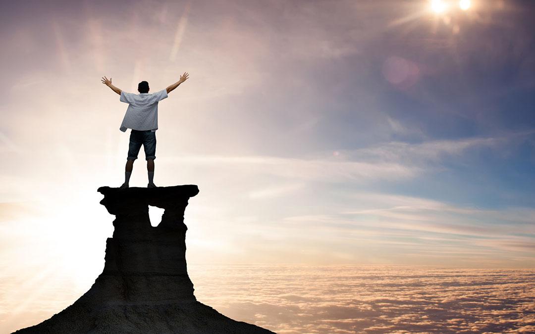 پنج تمرین برای رسیدن به موفقیت