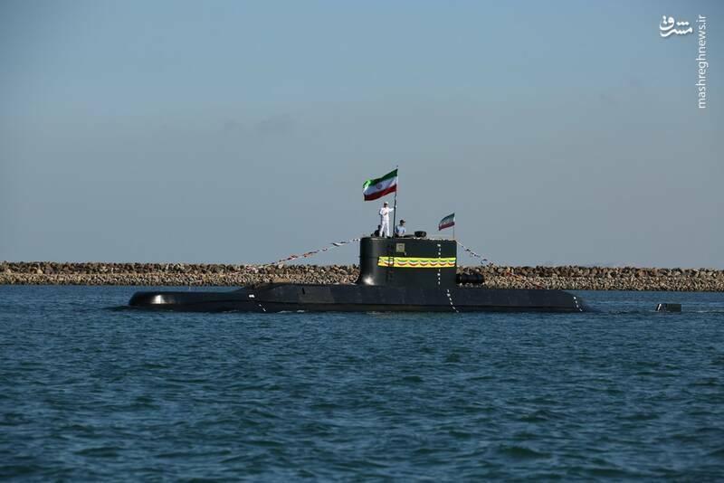 سپاه این بار از زیر آب به سراغ بیگانگان چشم آبی میرود/ «نهنگ» یا «فاتح»؛ اولین نشانه از تغییر دکترین در مقابله با تهدیدات کدام است؟ +عکس