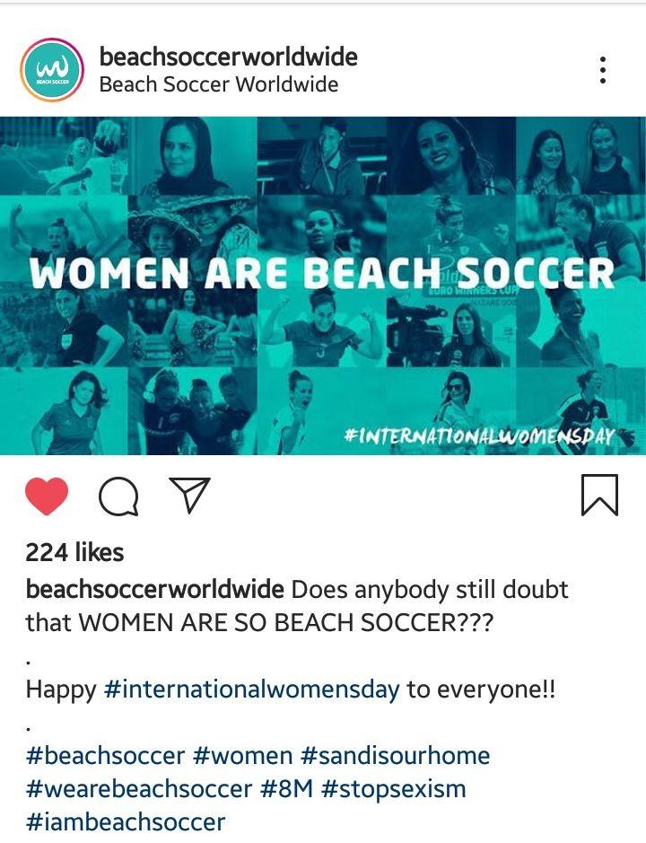 تبریک جامعه جهانی فوتبال ساحلی به شهریاری
