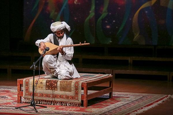 پانزدهمین جشنواره موسیقی مقامی در تربت جام برگزار خواهد شد