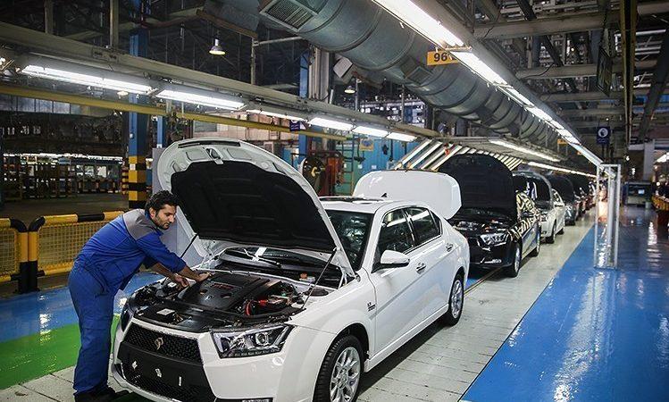 فروش فوری ایران خودرو برای تنظیم بازار آغاز شد + جدول