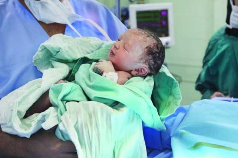 ۸۷۰ مادر باردار روستایی دارای عوارض شدید از مرگ نجات یافتند