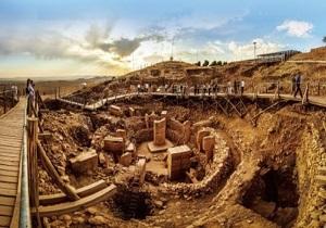 افتتاح بنای قدیمیترین معبد دنیا در ترکیه