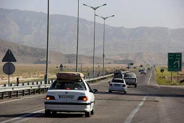 اجرای طرح تردد نوروزی در جادههای سیستان و بلوچستان از ۲۵ اسفند ماه