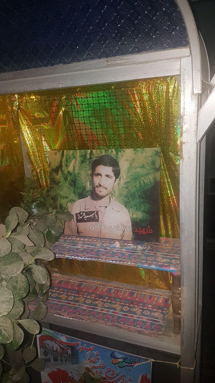 کاظمی / سرقت /