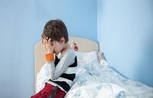علت شب ادراری کودکان چیست؟