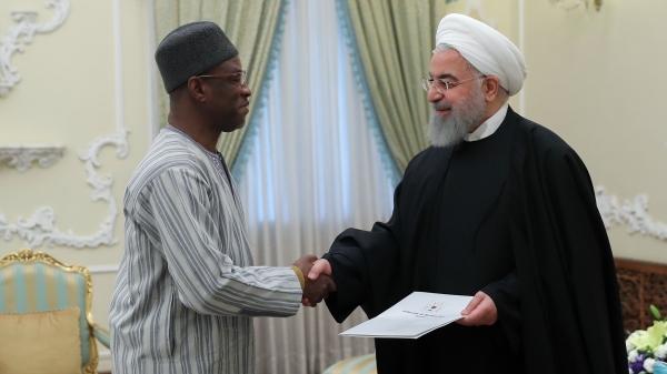 روابط با کشورهای آفریقایی برای ایران از اهمیت بالایی برخوردار است