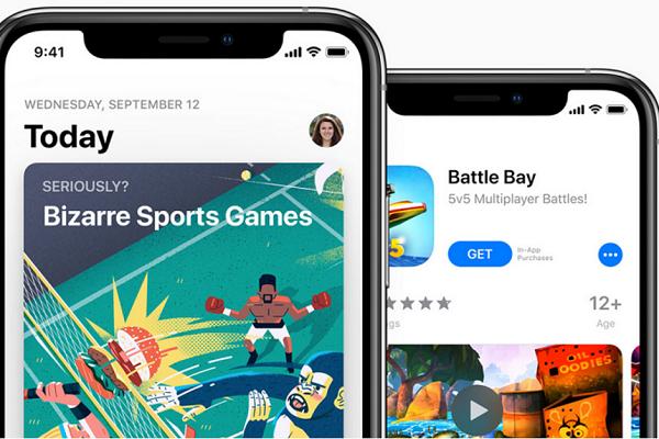 اپل به دنبال یکپارچه سازی نرم افزارها آیفون، آیپد و مک است