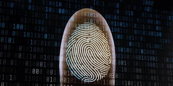 گوگل به دنبال جایگزینی اثر انگشت به جای رمز عبور است