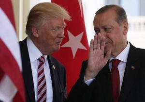 اس-۴۰۰ هیزمی برای آتش روابط اردوغان و ترامپ