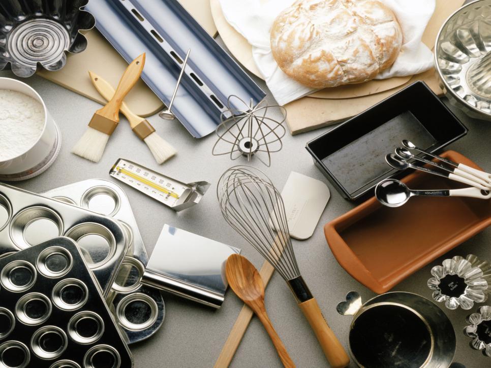 باشگاه خبرنگاران -قیمت ابزار کیک و شیرینی پزی در بازار