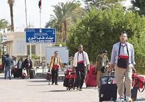 آزادی دو صهیونیست بازداشت شده در مصر