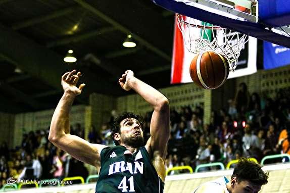 باشگاه خبرنگاران -دیدار بسکتبال ایران - ژاپن/ جنگ جهانی با ساموراییها این بار زیر سبد