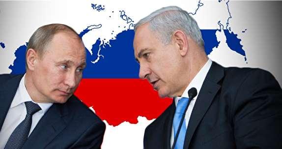 باشگاه خبرنگاران - دلیل لغو سفر نتانیاهو به روسیه چه بود؟
