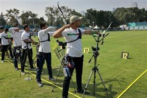 باشگاه خبرنگاران -تیم ملی تیراندازی با کمان کشورمان فردا راهی بنگلادش میشود