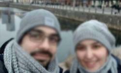 پشت پرده بورسیه آقازاده اصلاح طلب و همسرش در سوئد! + فیلم و سند
