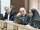 باشگاه خبرنگاران - ناگفتههای مرضیه هاشمی از ۱۱ روز زندان در آمریکا