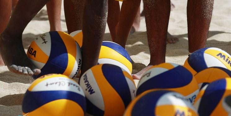 باشگاه خبرنگاران -تیمهای اعزامی به مسابقات ساحلی آسیا مشخص شدند