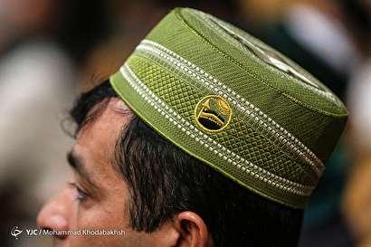 باشگاه خبرنگاران -دومین همایش بزرگ سادات