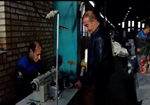 باشگاه خبرنگاران -داستان زندگی کارتن خوابی که کارخانه دار شد  + فیلم