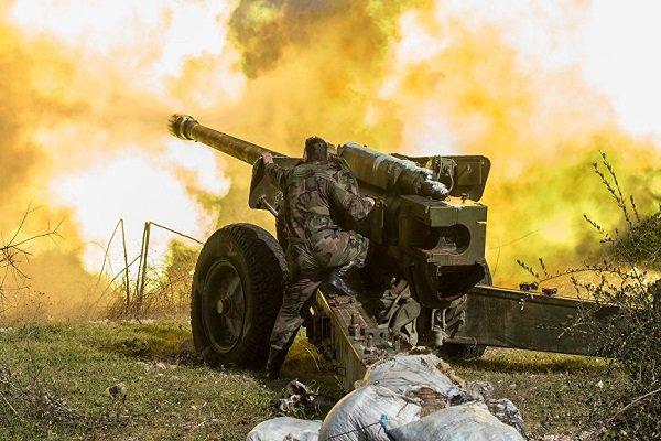 آیا جنگی تمام عیار در راه است؟
