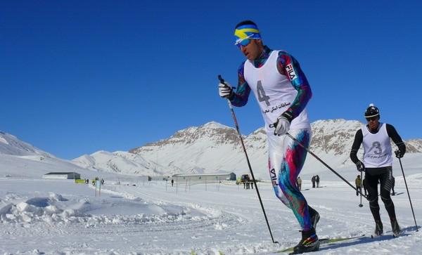 باشگاه خبرنگاران -تیم ملی اسکی صحرانوردی از رسیدن به مرحله نهایی باز ماند