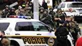باشگاه خبرنگاران - ۴۵ کشته و زخمی بر اثر تیراندازیهای ۲۴ ساعت گذشته در آمریکا