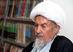 باشگاه خبرنگاران -سخنان مرحوم آیت الله مومن درباره انتخاب رهبری + فیلم