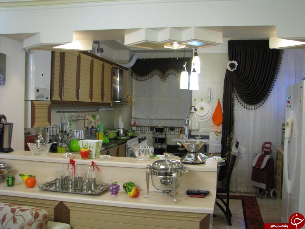 آیا میدانید؛ جهیزیه ضروری آشپزخانه عروس دارای چه اقلامی است؟!/ معرفی جهیزیه ضروری آشپزخانه عروس
