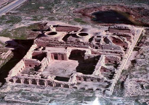 سفری به پایتخت تاریخ تمدن ایران/فیروزآباد مقصدی جذاب برای سفرهای نوروزی