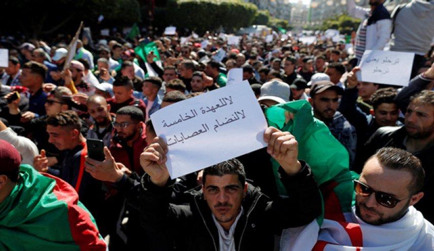 هشدار علمای الجزایر درباره دخالت خارجی در این کشور