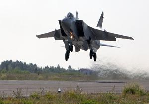 شناسایی ۱۷ هواپیمای جاسوسی در مرزهای روسیه