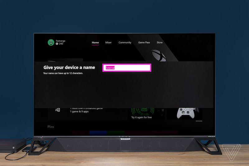 با این روش به راحتی میزان حافظه Xbox One X خود را افزایش دهید