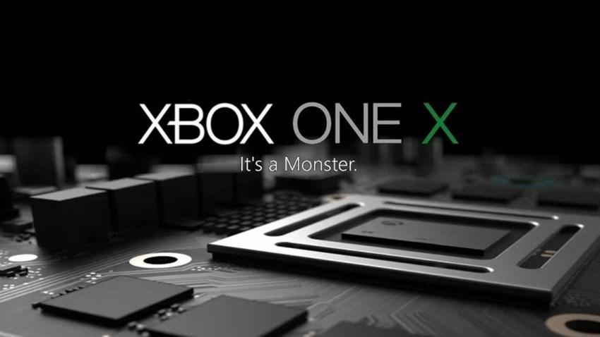 با این روش به راحتی میزان حافظه Xbox One X خود را افزایش دهید ///// گزارشششششش دپویییییییییییییییییی