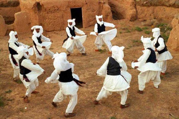 زیباییهای سال نو در میان اقوام مختلف کشور خراسان شمالی