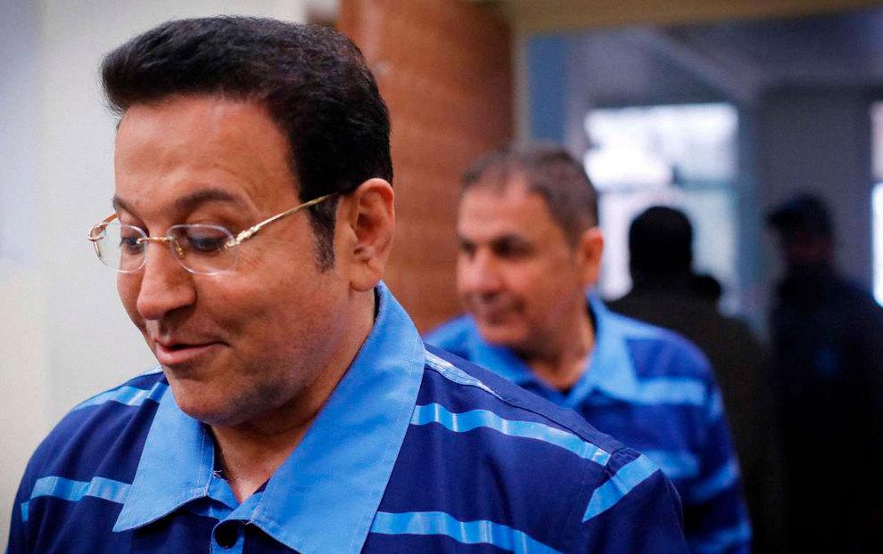 چهارمین جلسه دادگاه رسیدگی به پرونده حسین هدایتی آغاز شد