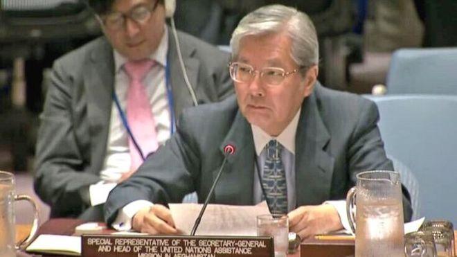سازمان ملل: افغانستان در شرایط مرگبار و دشواری قرار دارد