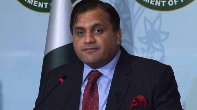 اعتراض اسلام آباد به کابل به علت کشته شدن 8 شهروند پاکستانی در خاک افغانستان