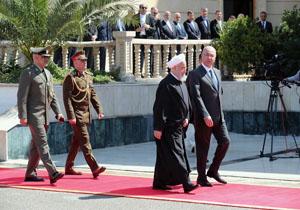 سفر روحانی به عراق، شکست واشنگتن برای ایجاد تفرقه بین تهران و بغداد