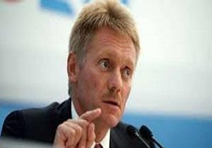 پسکوف: تحریم آمریکا علیه «نورد استریم ۲» قلدری در عرصه بین الملل است