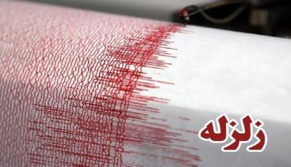 زلزله ۴.۷ ریشتری حوالی  قصر شیرین را لرزاند