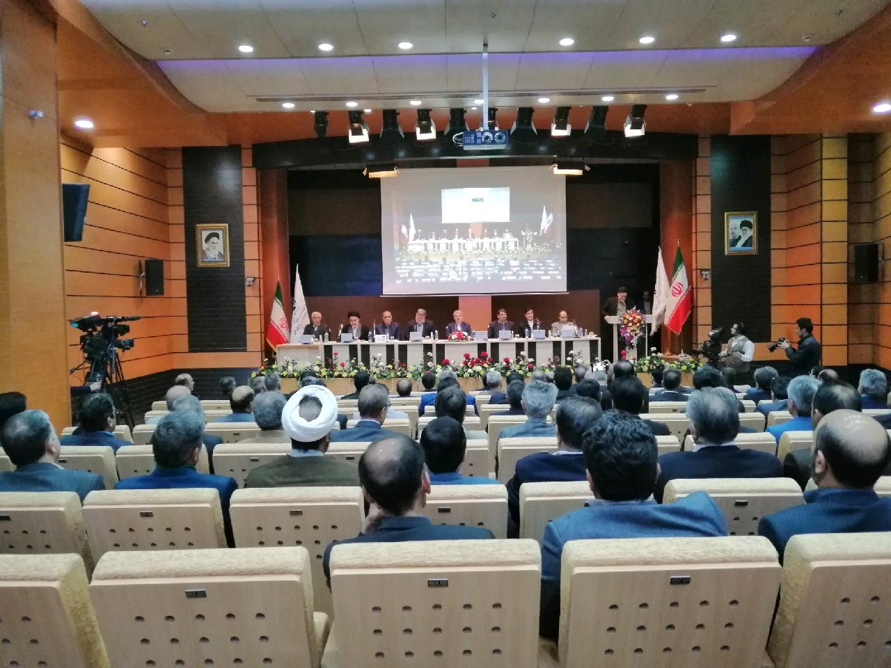 جلسه شورای برنامه ریزی و توسعه خراسان جنوبی با حضور نوبخت
