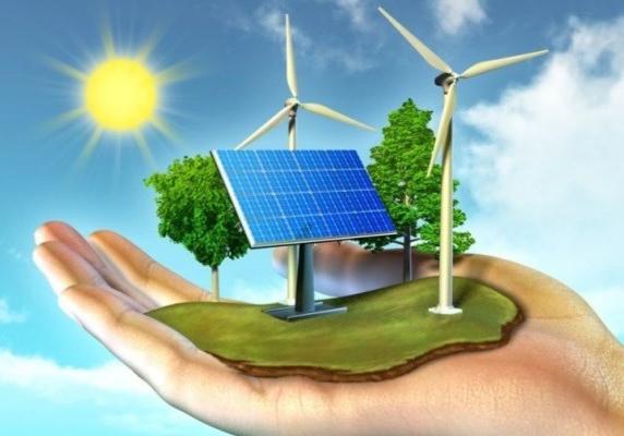 چه آیندهای در انتظار منابع تجدیدپذیر است؟