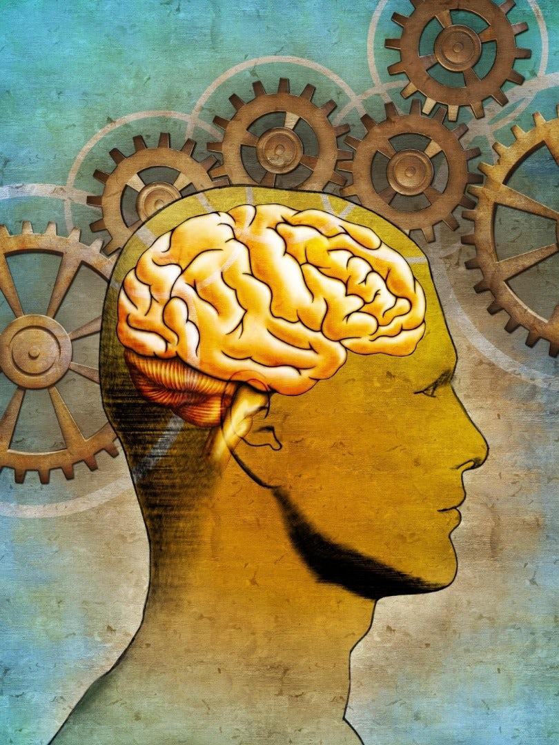 مغز با خاطرههای بد و ترسناک چه میکند؟